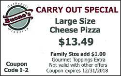 Carry Out Special