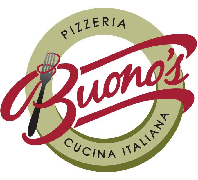 Buonos Pizzeria Cucina Italiana Logo